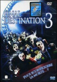 """""""Final Destination 3"""""""