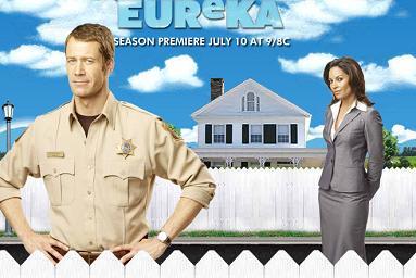 Eureka stagione2