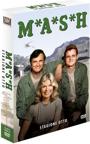 """""""M*A*S*H - Stagione8″"""