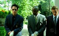 Numb3rs, episodio2×01