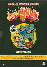 """Supergulp! I fumetti inTV"""