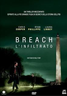 """""""Breach -L'infiltrato"""""""