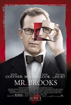 """""""Mr.Brooks"""""""