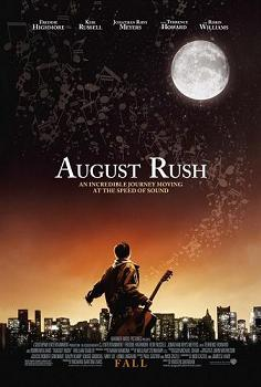 """AugustRush"""