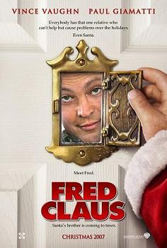 """FredClaus"""
