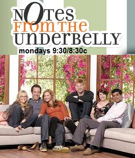 Notes from theUnderbelly
