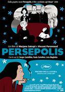 """""""Persepolis"""""""
