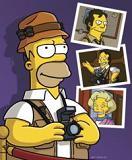 "I Simpson, ""Homerazzi"""