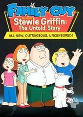 """""""La storia segreta di Stewie Griffin"""""""