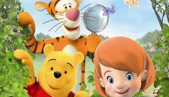 Tigro & Pooh