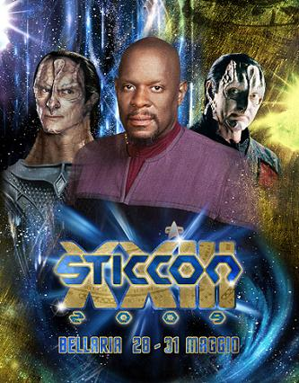 STICCON09