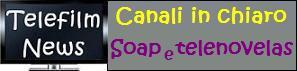 Soap e telenovelas