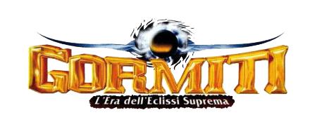 Gormiti - L'era dell'eclissi suprema