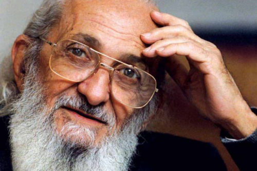In cerchio con Paulo Freire: Abbiamo paura di essere liberi