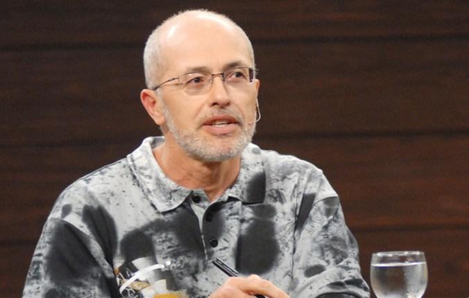 Silvio Meria é entrevistado no programa Ponto a Ponto