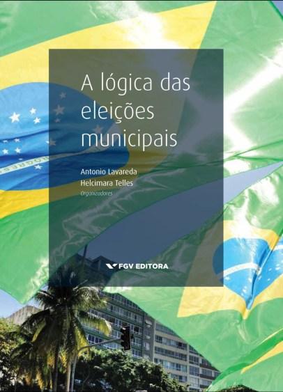 Livro de Antonio Lavareda - A lógica das eleições municipais