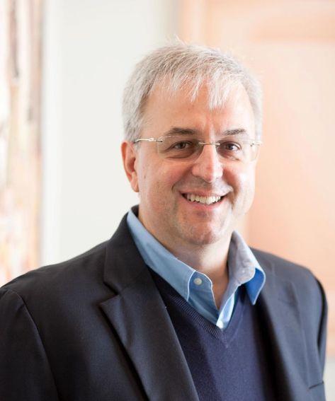 Márcio Bernik participa do programa Ponto a Ponto / Reprodução: Simpósio da Ansiedade