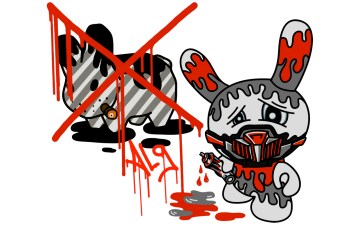 ALG GRAFFITTERS.... RED TEAM!