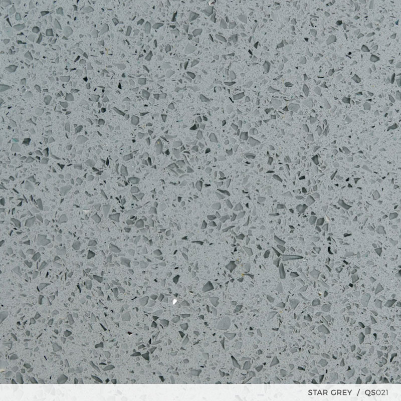 Antonio longarito_star grey quartz