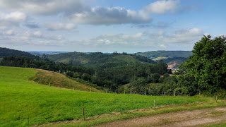 Trail Santu Firme 2016