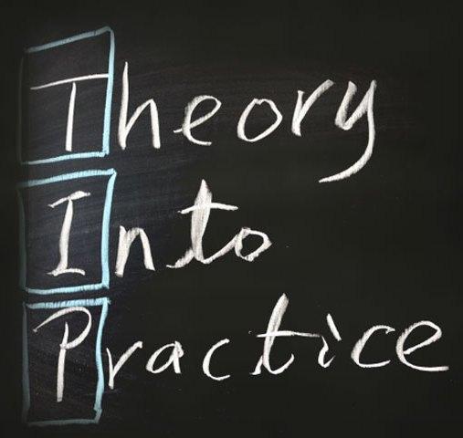 Teoria o Pratica? Trappola della conoscenza