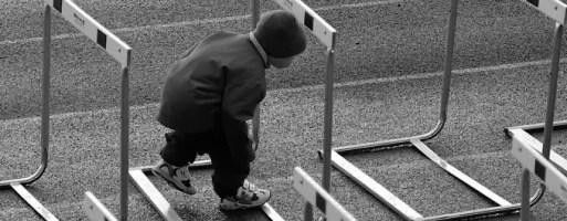 Gli ostacoli: la tua vera evoluzione