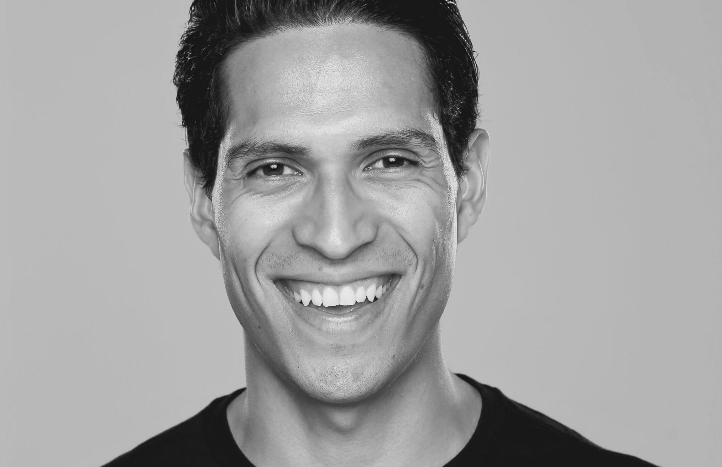 Antonio Montes | PMP® Candidate