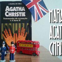 Resenha: Testemunha de Acusação de Agatha Christie