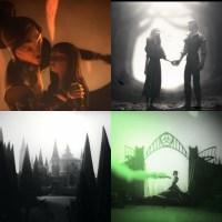 Escola de Magia e Bruxaria de Ilvermorny por J. K. Rowling