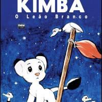 Resenha[Mangá]: Kimba O Leão Branco #01 - Osamu Tezuka