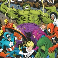 Guerra Civil + Guerras Secretas - Box Marvel