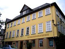 Reichskammergerichtsmuseum_Wetzlar2