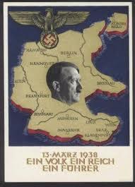 anexión austria