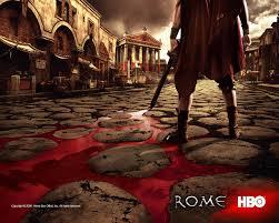 violencia en roma