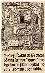 seneca epistolas