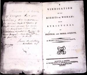 Wollstonecraft-right-of-woman