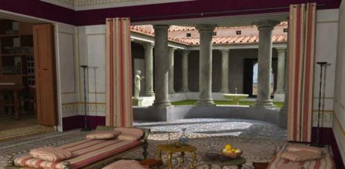 casa-romana