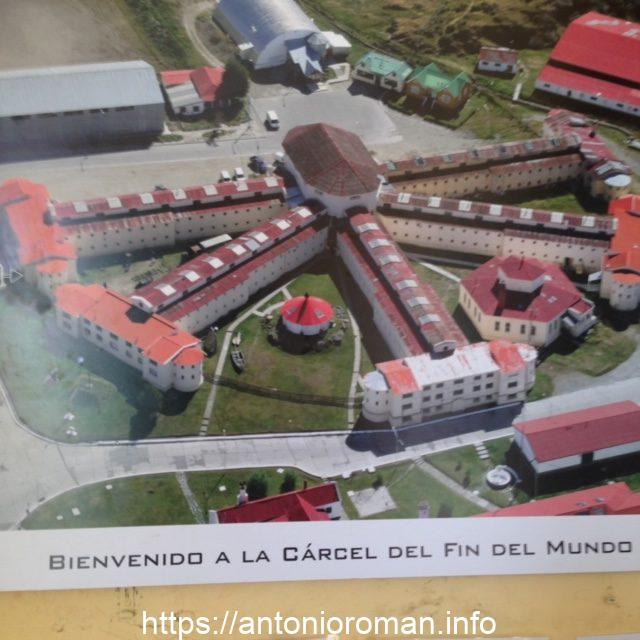 Cárcel de Ushuaia