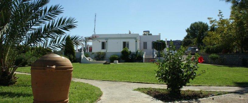 fantastic villa archangelos