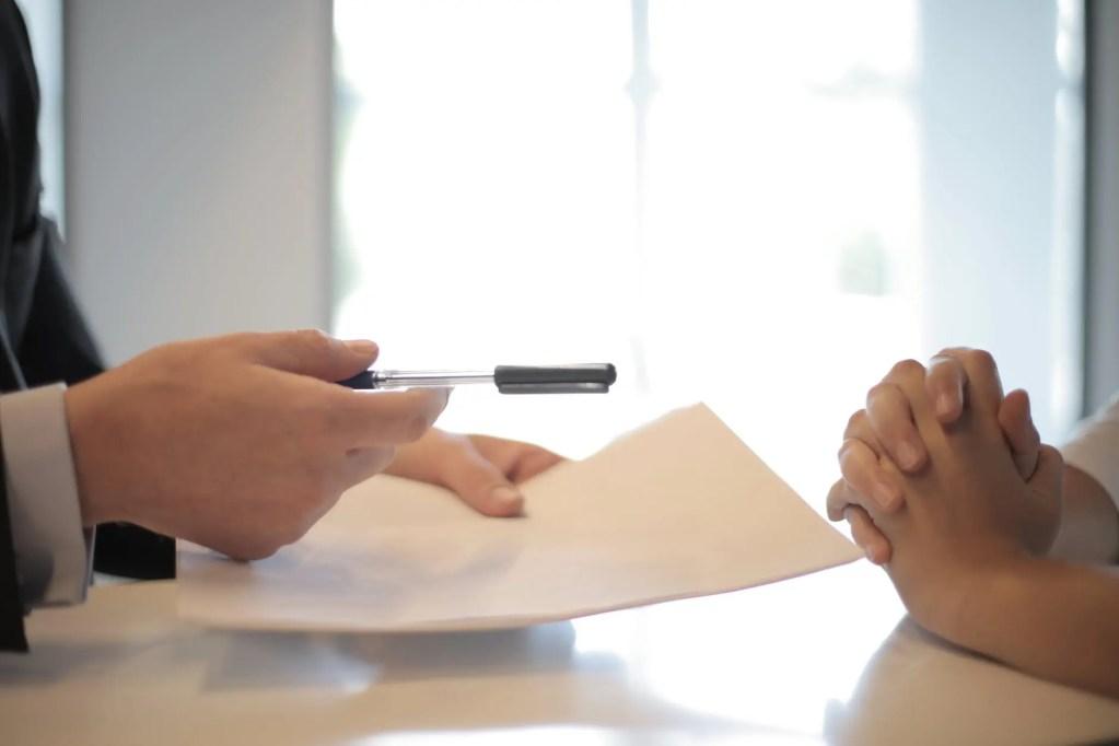 Divorciarse en la Notaría