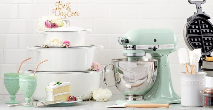 Top 10 Wedding Registry Stores and Sites