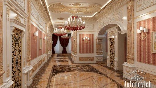 Flooring Design Services In Dubai Luxury Antonovich Design