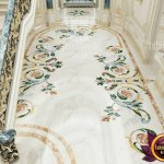 Prestige Marble Floor Design And Fit Out