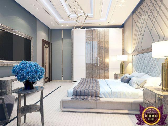 Modern Bedroom Designs, Master Bedroom Design