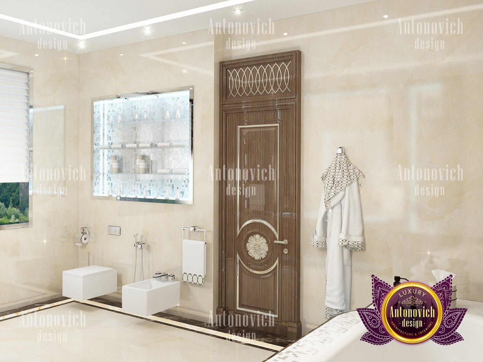 Bathroom Designs In Kenya