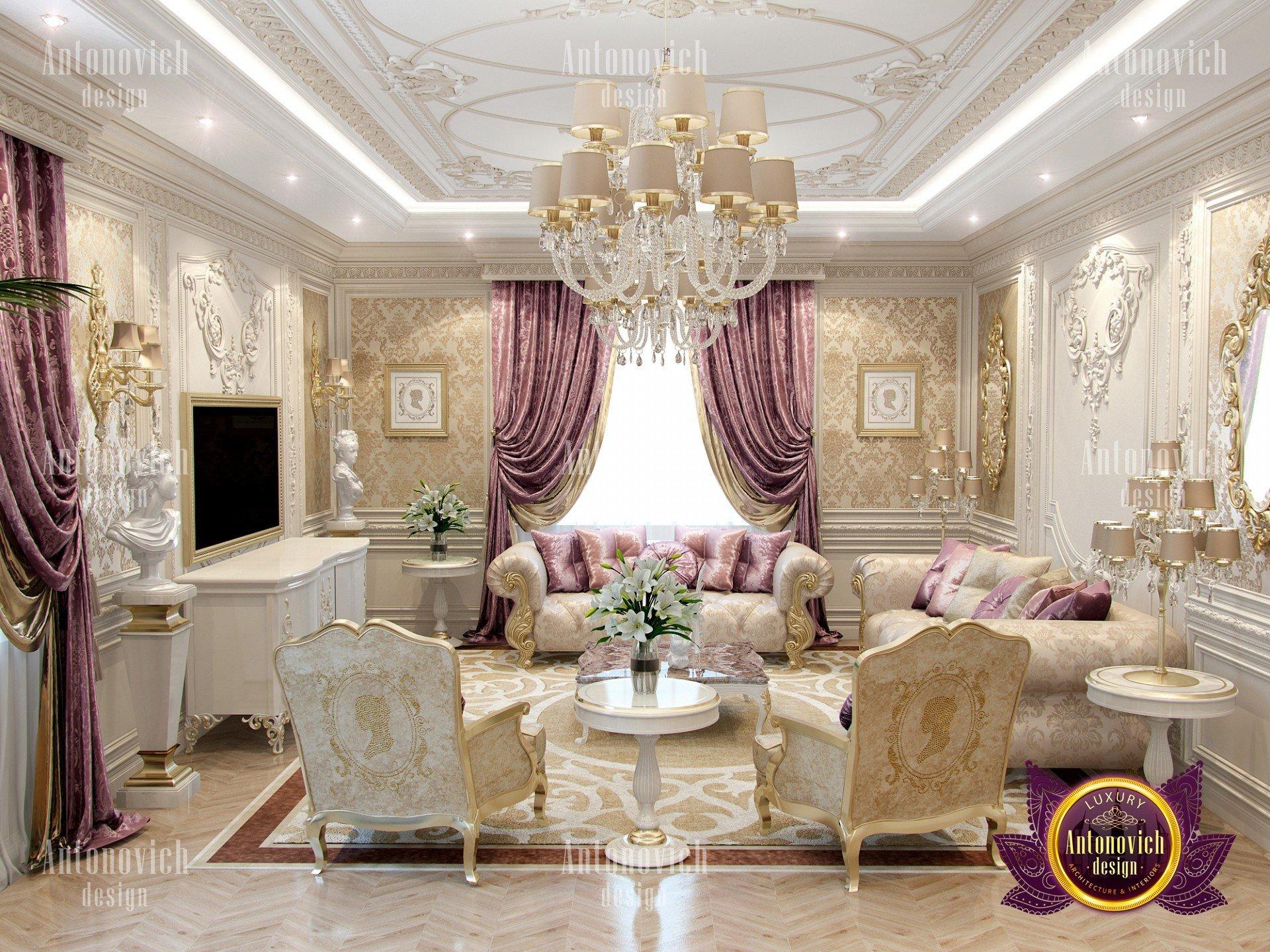 Elegant Living Room Design on Living Room Decor  id=40439
