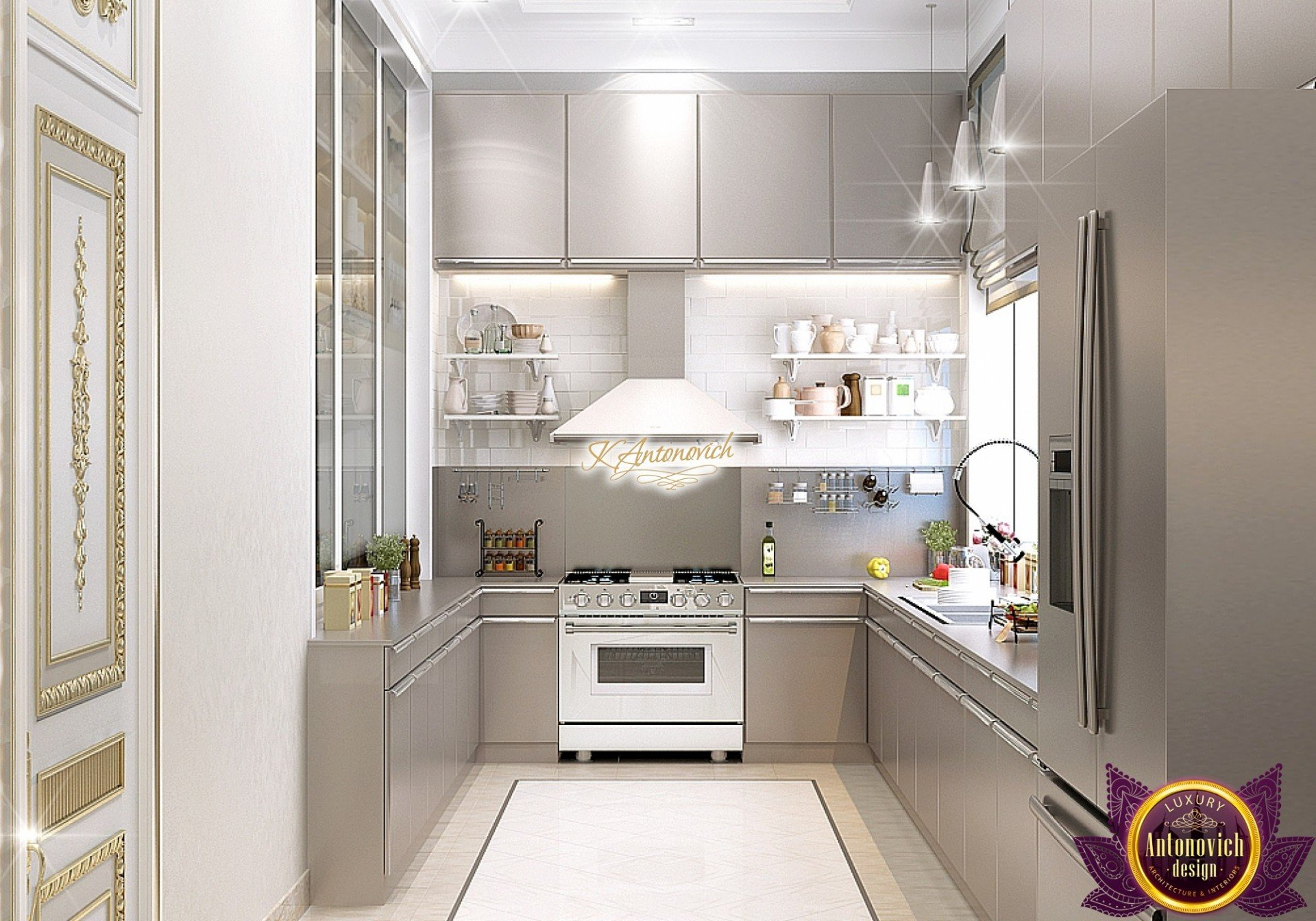 Best Kitchen Design Karachi