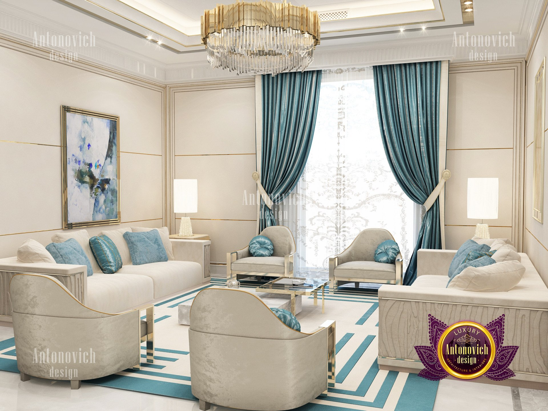 Small living room modern decor on Small Room Decoration  id=21048