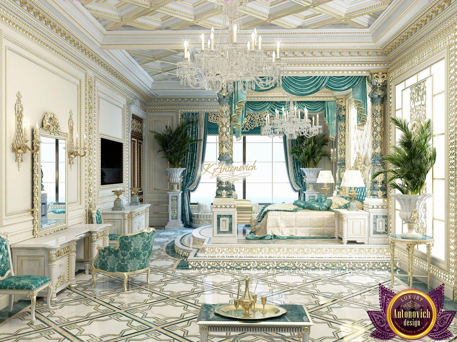 Best luxury Royal Master bedroom design ideas on Luxury Master Bedroom  id=12526