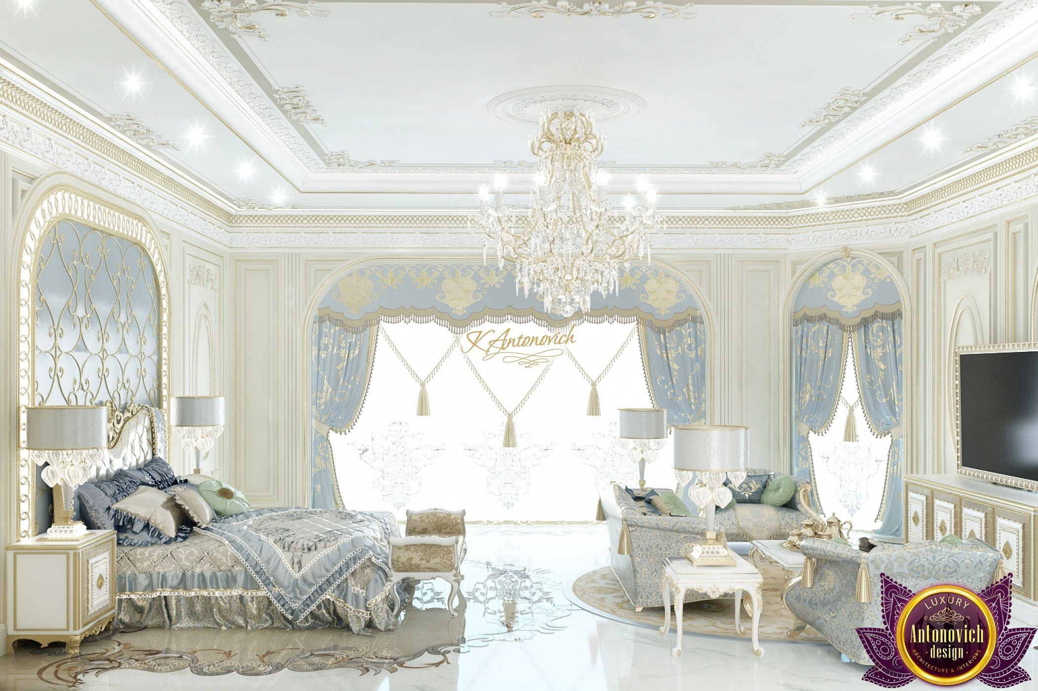 Luxury Master Bedroom on Luxury Master Bedroom  id=81493